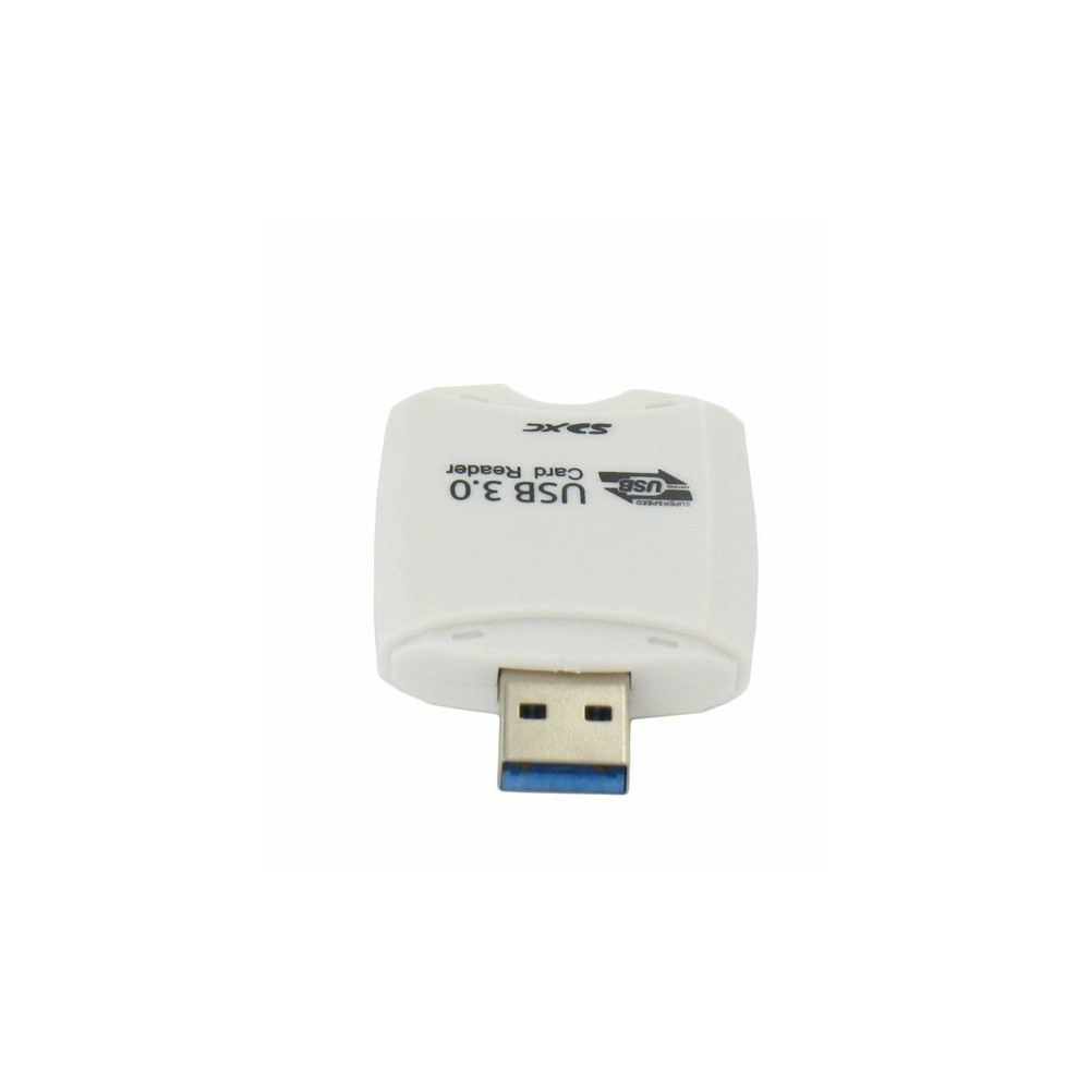 NedRo - USB 3.0 SD Card Reader YPU368 - SD en USB Memory - YPU368 www.NedRo.nl