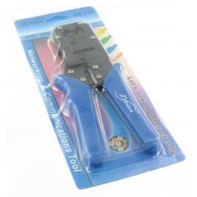 NedRo - Cleste sertizat pentru cabluri de retea YNK002 - Instrumente de rețea - YNK002-C www.NedRo.ro