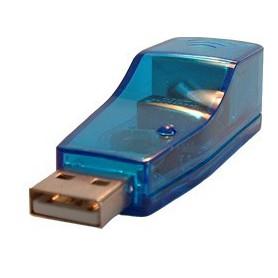 USB To Ethernet Adapter UTP 10/100Mbps YPU104