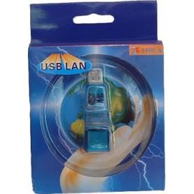 NedRo, Adaptor USB la Internet prin UTP 10/100Mbps YPU104, Adaptoare retea, YPU104, EtronixCenter.com