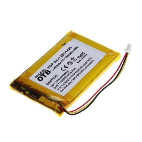 OTB, Battery for Garmin Nüvi 200 Li-Polymer, Navigation batteries, ON2296