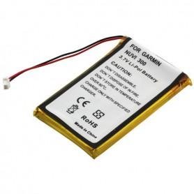 Batterij voor Garmin Nüvi 300 Li-Polymer ON2297