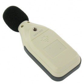 NedRo, Analizor nivel putere zgomot Tester Decibel 30-130dB, Echipamente testare, AL585, EtronixCenter.com