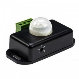 NedRo - LED Strip Motion sensor Motion detector - LED Accessories - LCR80-C www.NedRo.us