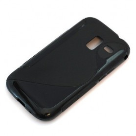 OTB, TPU Case for Samsung Galaxy Ace 2 I8160, Samsung phone cases, ON1081
