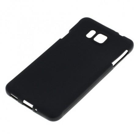 OTB, TPU Case voor Samsung Galaxy Alpha SM-G850F, Samsung telefoonhoesjes, ON1084, EtronixCenter.com