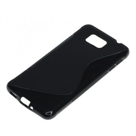 OTB, TPU Case voor Samsung Galaxy Alpha SM-G850F, Samsung telefoonhoesjes, ON1085, EtronixCenter.com