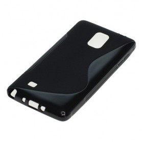OTB - TPU Case for Samsung Galaxy Note 4 SM-N910 - Samsung phone cases - ON1087-CB www.NedRo.us