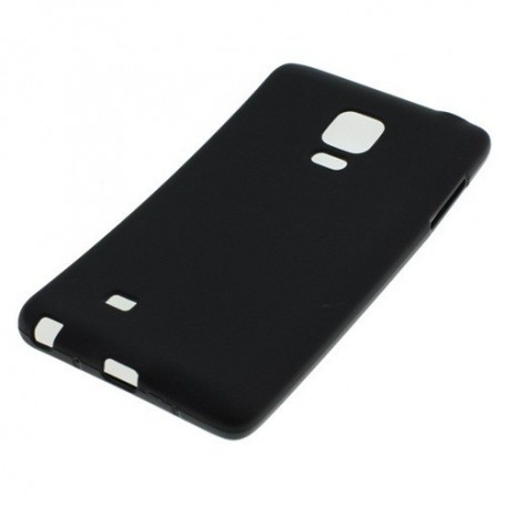 OTB, TPU Case voor Samsung Galaxy Note Edge SM-N915, Samsung telefoonhoesjes, ON1089-CB, EtronixCenter.com